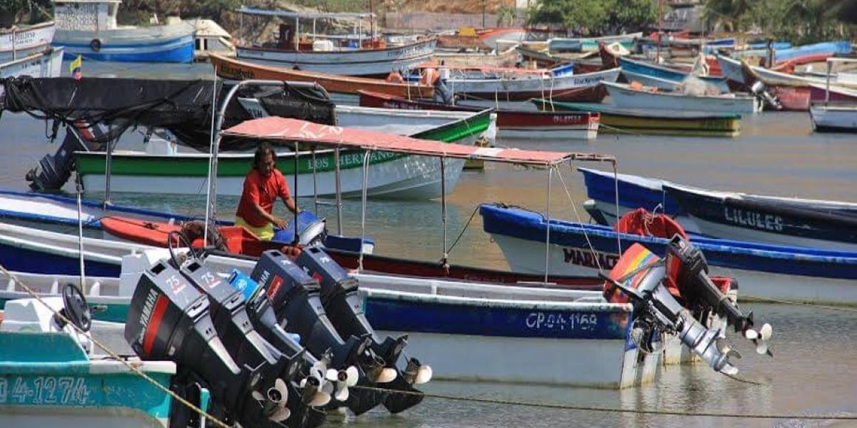 Los controles a los operadores de embarcaciones turísticas iniciaron esta semana en el sector de El Rodadero y Playa Blanca.