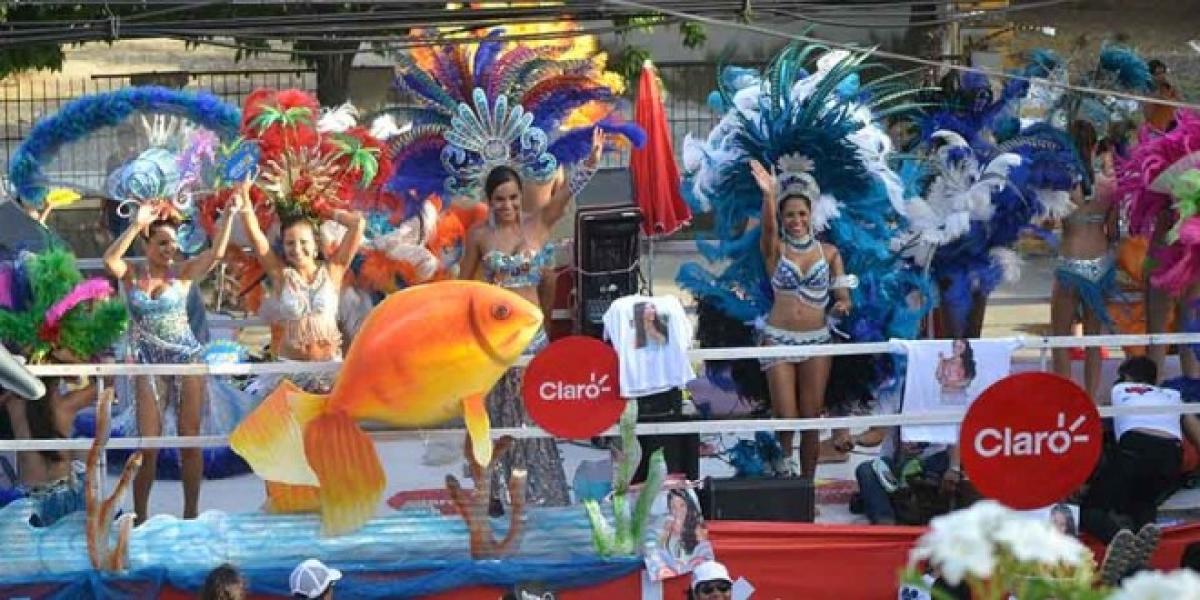 Con decreto que declara días cívicos la tarde del 28, el 29 y el 31 de julio la alcaldía garantiza que los samarios podrán disfrutar de la Fiesta del Mar 2017.