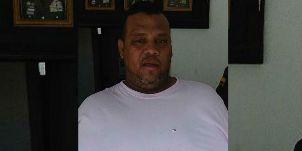 Al hombre le hallaron 160 dosis de base de coca y un kilo de Marihuana
