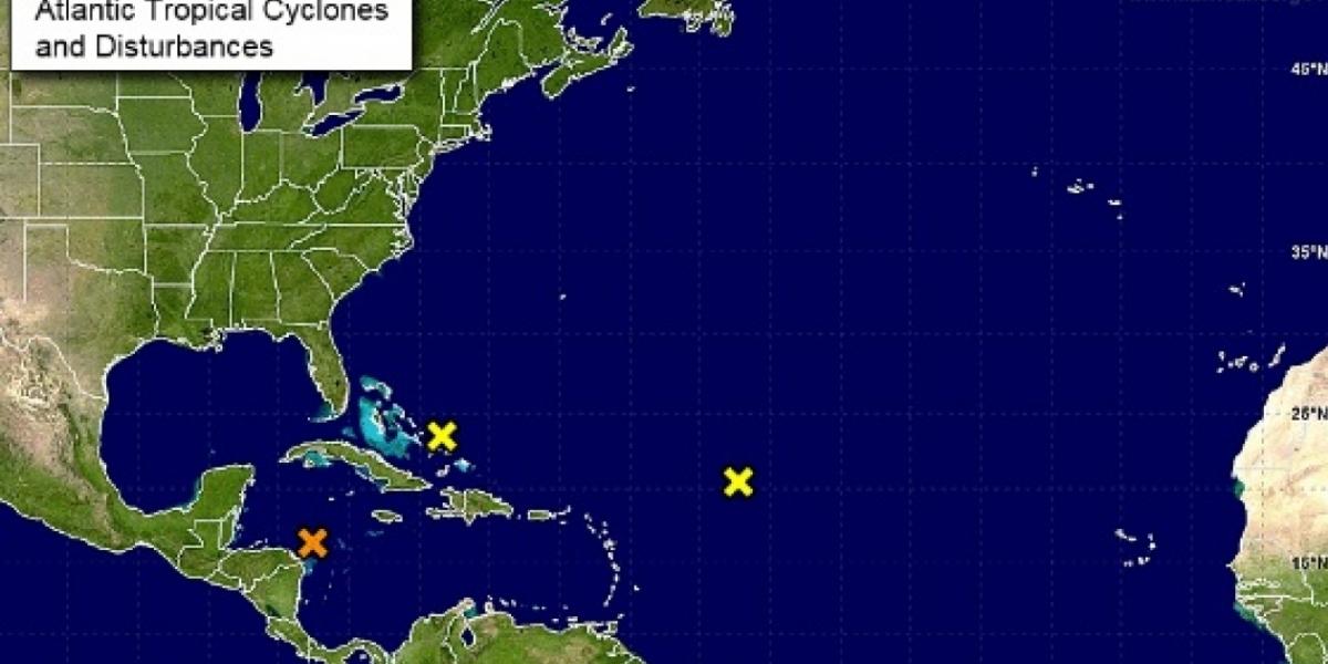 La Unidad Nacional de Gestión del Riesgo mantiene la vigilancia en el Caribe después de 'Harvey'.