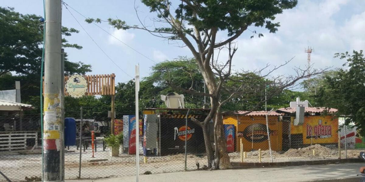 Estos establecimientos agrupan a varios restaurantes de la ciudad.