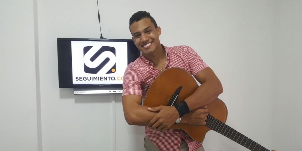 'Juancho' Fuentes el guajiro con alma samaria se ha robado el corazón de los colombianos con su papel en Los Morales.