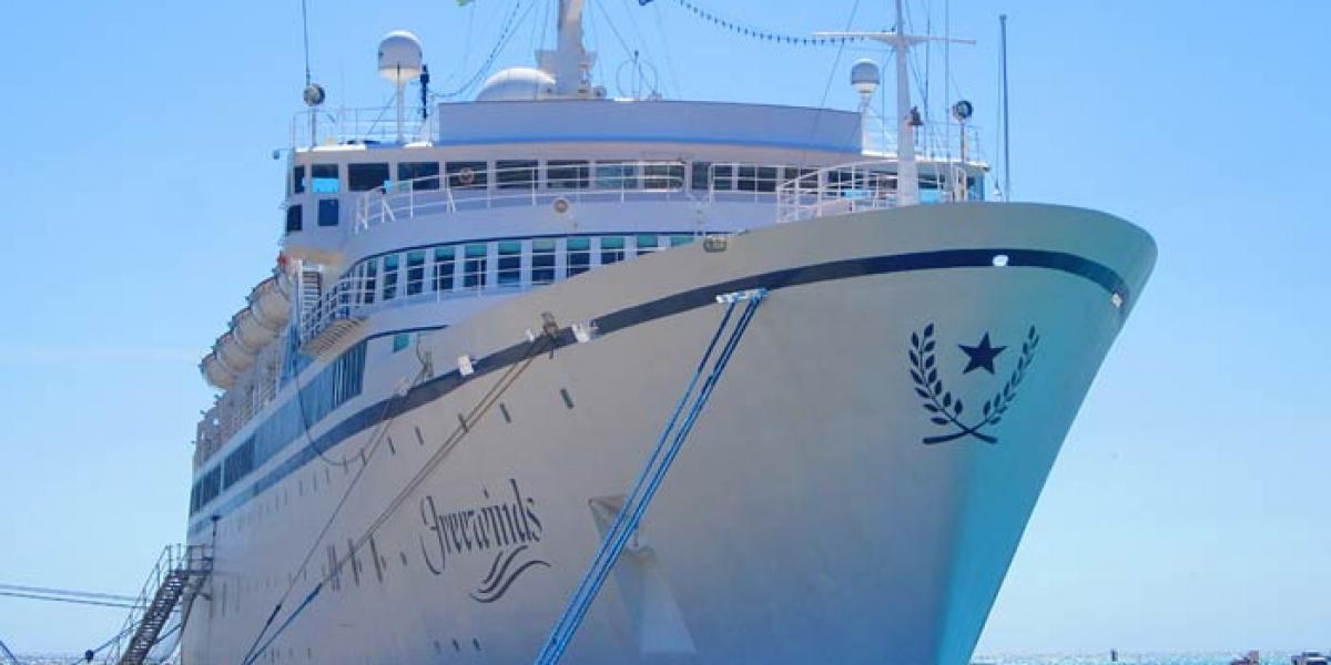 Crucero Free Windows