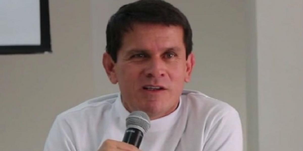 Alfredo Bocanegra