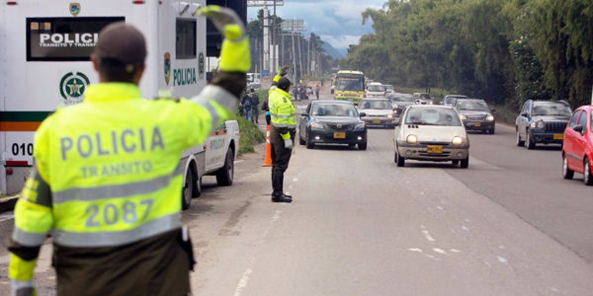 Las autoridades ya activaron un esquema de seguridad para los viajeros.