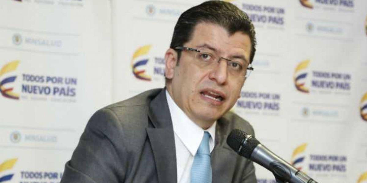 Norman Julio Muñoz, SuperSalud.