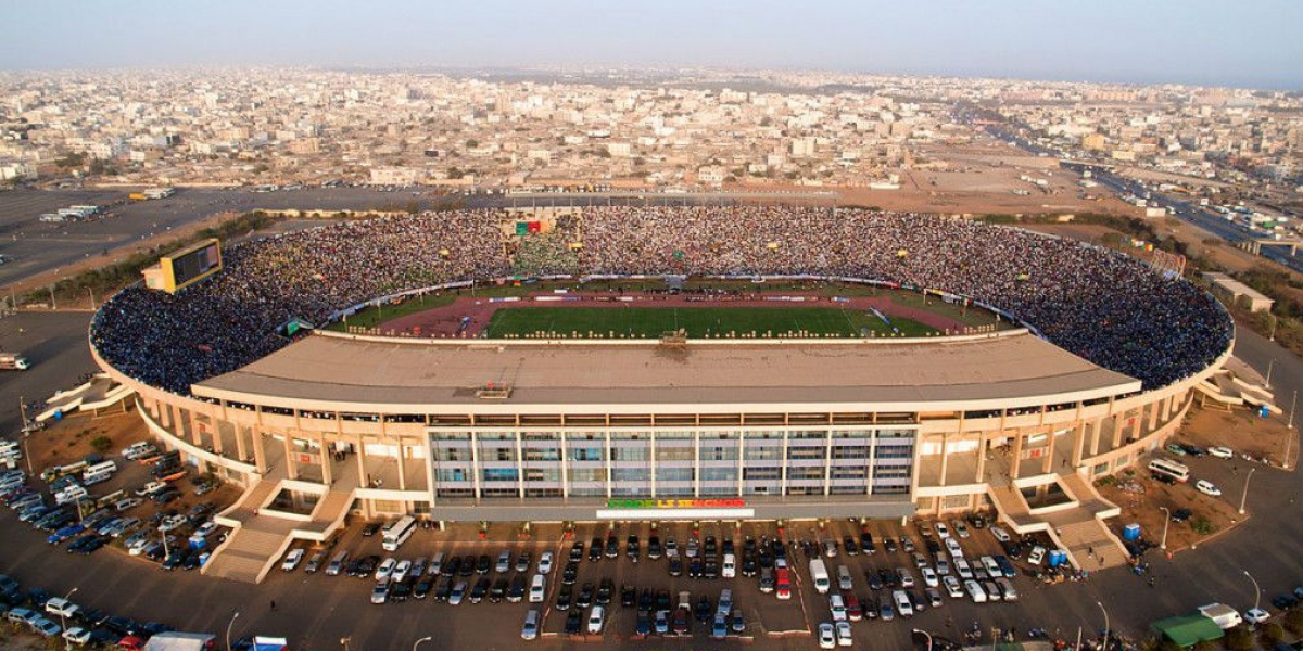 Senegal Sera Sede De Juegos Olimpicos De La Juventud 2022