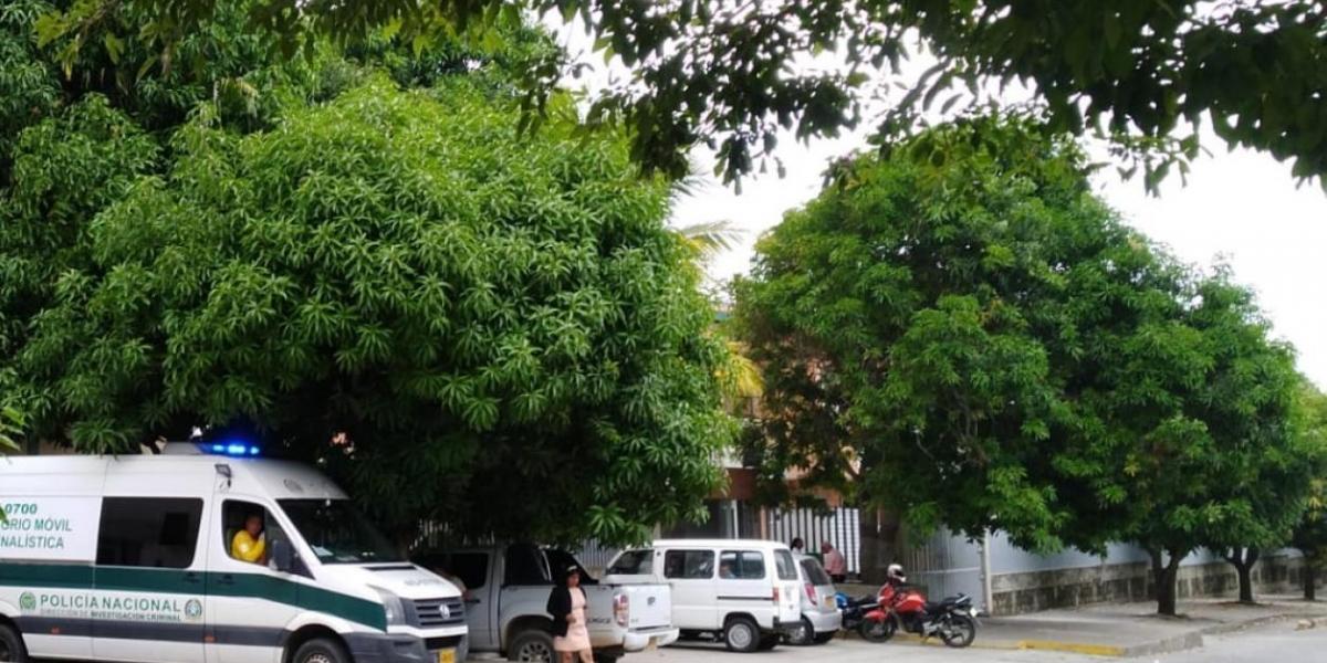 Medicina legal Barranquilla
