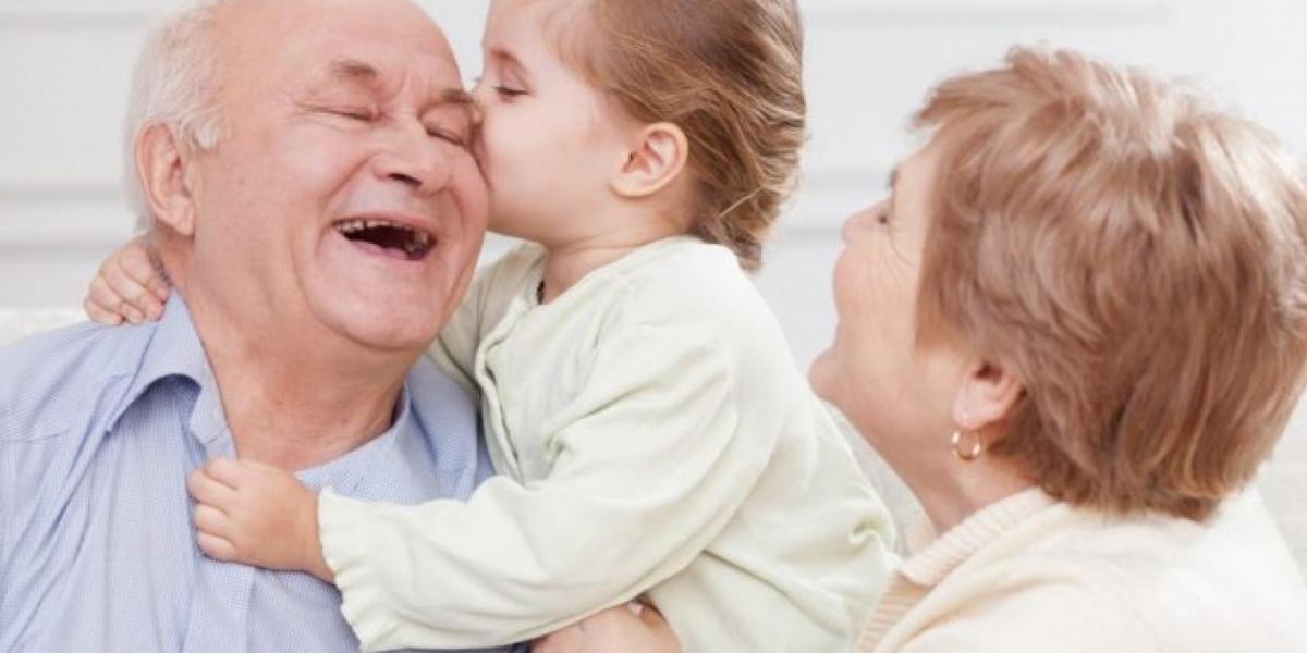 Abuelos pueden solicitar visita de sus nietos.