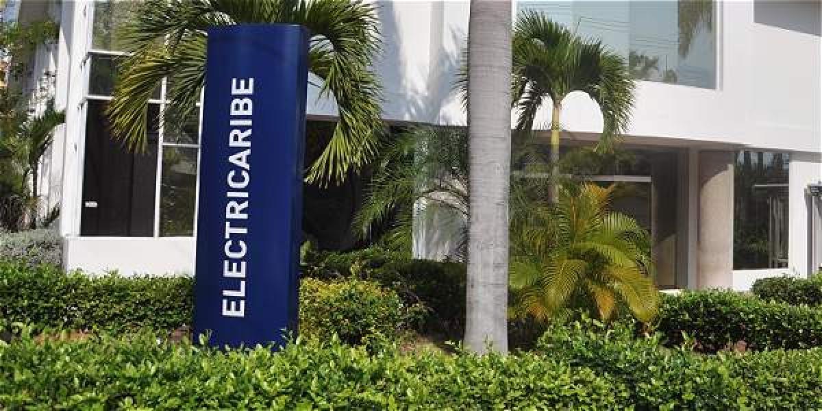 Aprueban garantía de la Nación para créditos por $735 mil millones para Electricaribe.