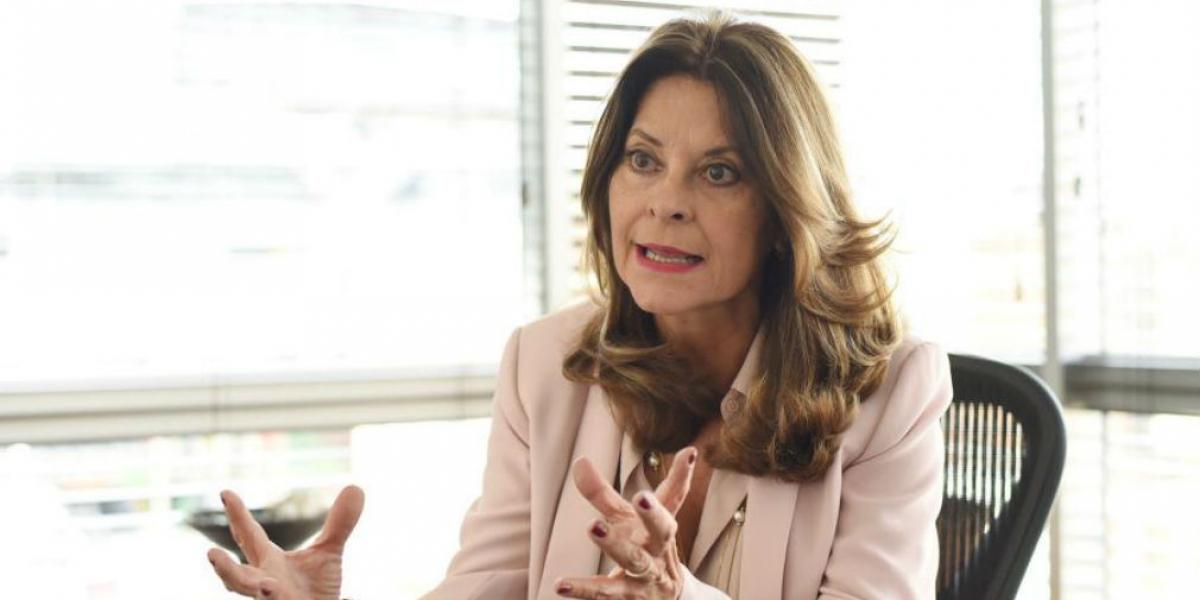 Martha Lucía Ramírez