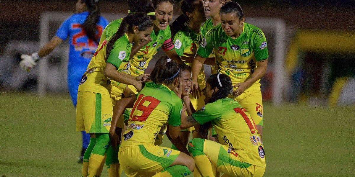 El plus para el desarrollo del torneo fue el título de la Libertadores conseguido por el Huila.