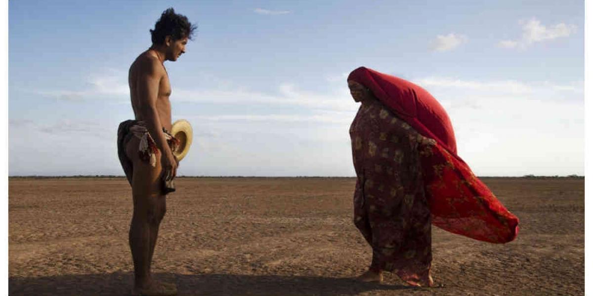 'Pájaros de verano' gana Festival de Cine de La Habana