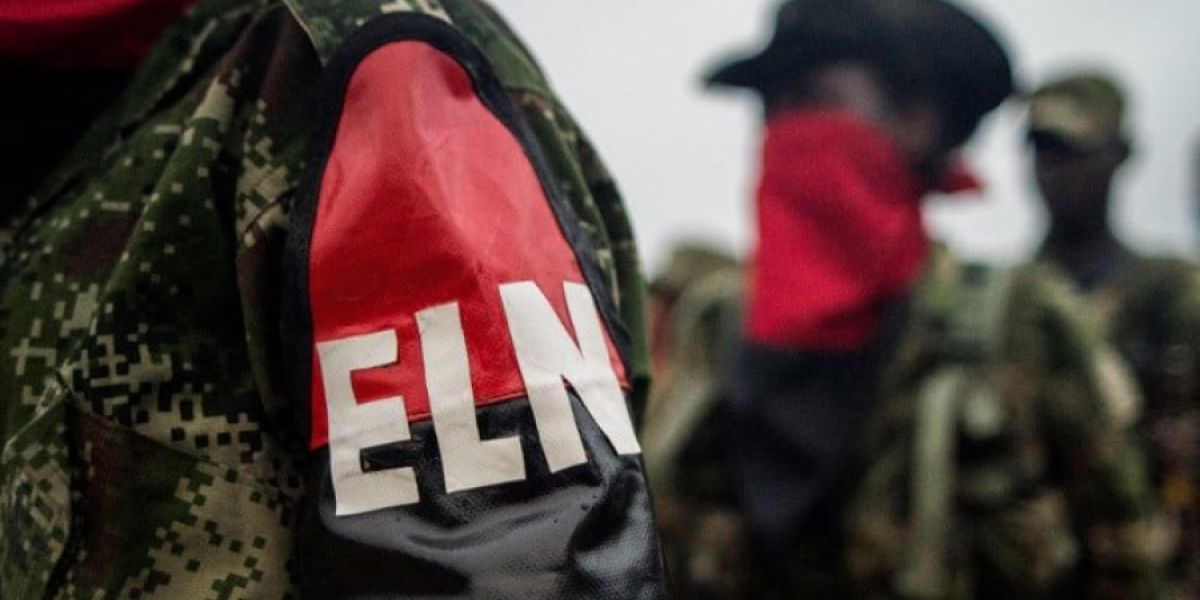 ELN inicia cese al fuego unilateral hasta el próximo 3 de enero