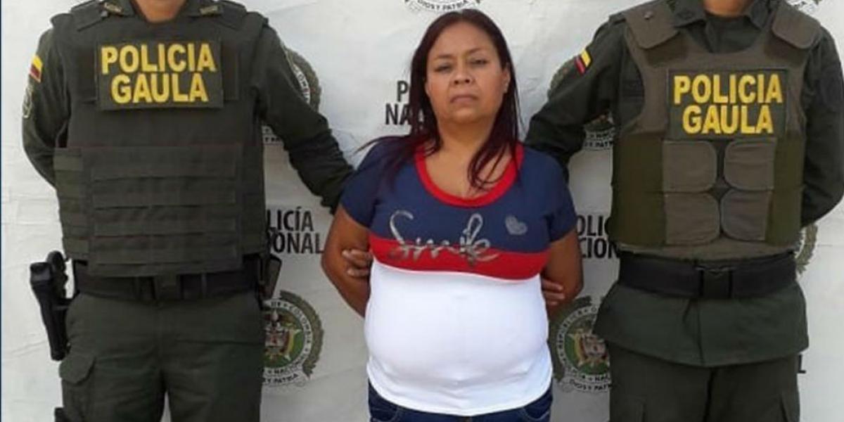 Nubia Isabel Buesaquillo