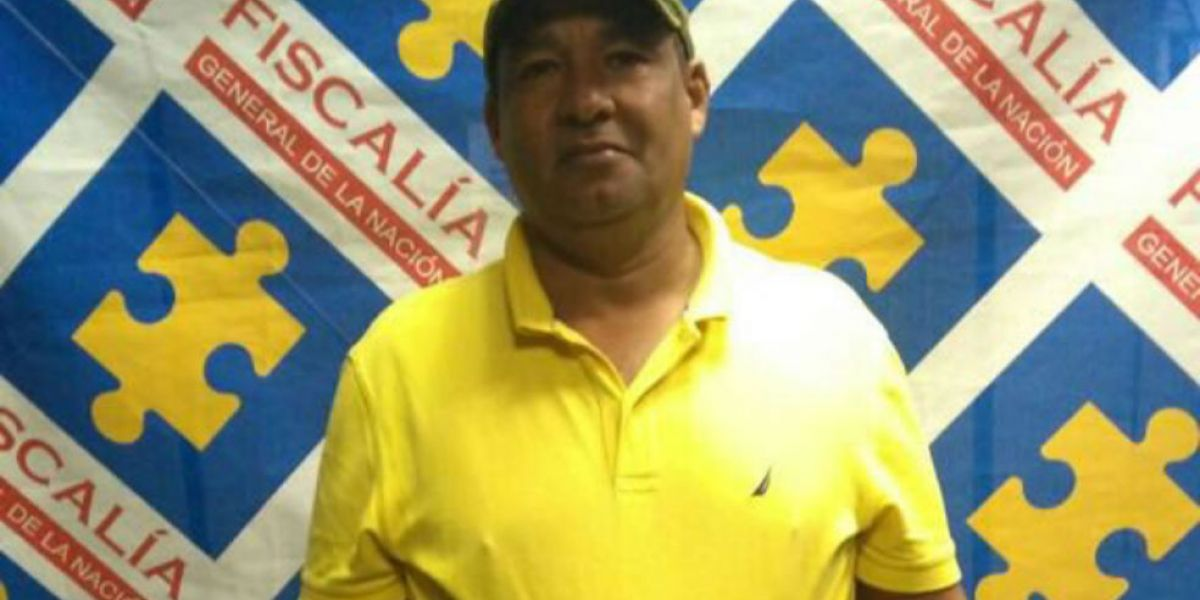 Wilfran Quiroz.