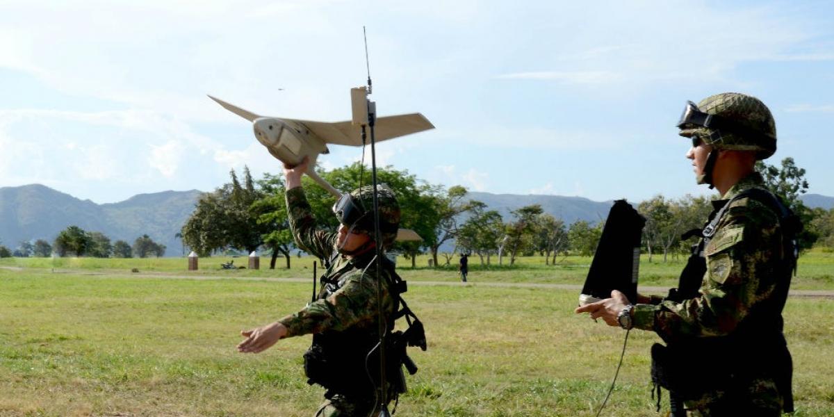 Ejército Nacional ha puesto en marcha el plan de protección vial para respaldar a todos los ciudadanos que emprendan viajes en los próximos días de receso.
