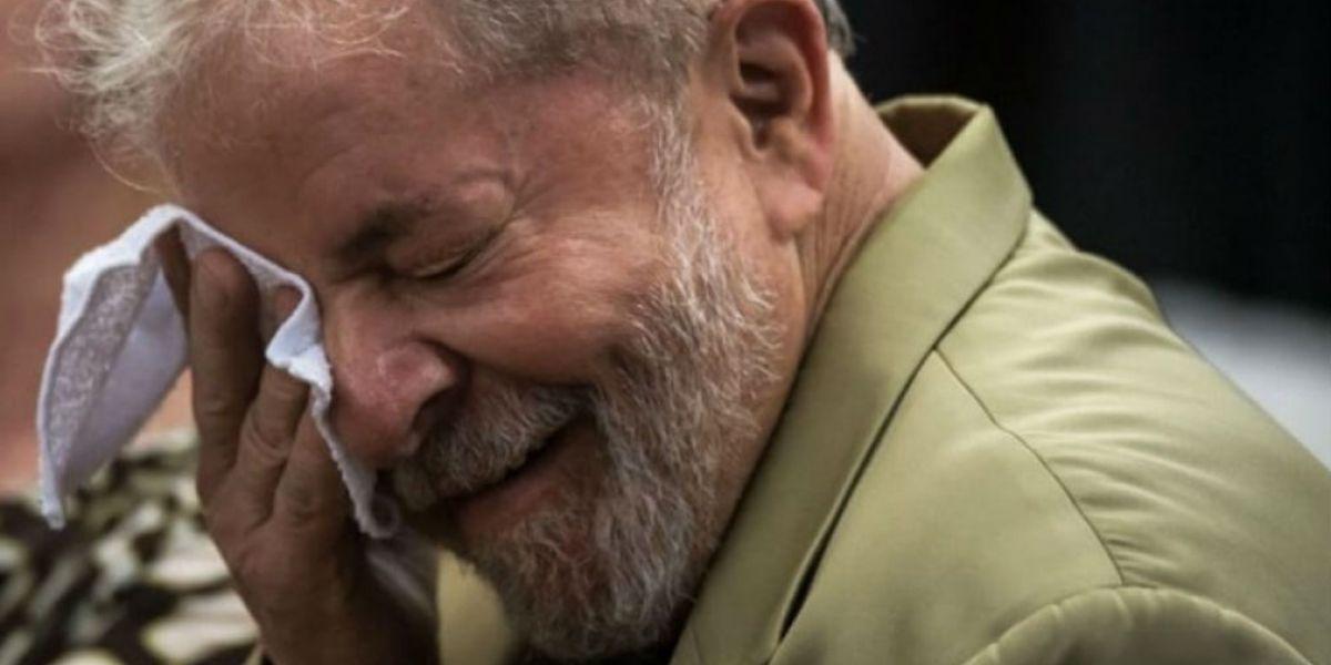 Lula da Silva ha visto rechazados sus recursos contra la sentencia que le condena a 12 años por el caso Petrobras.