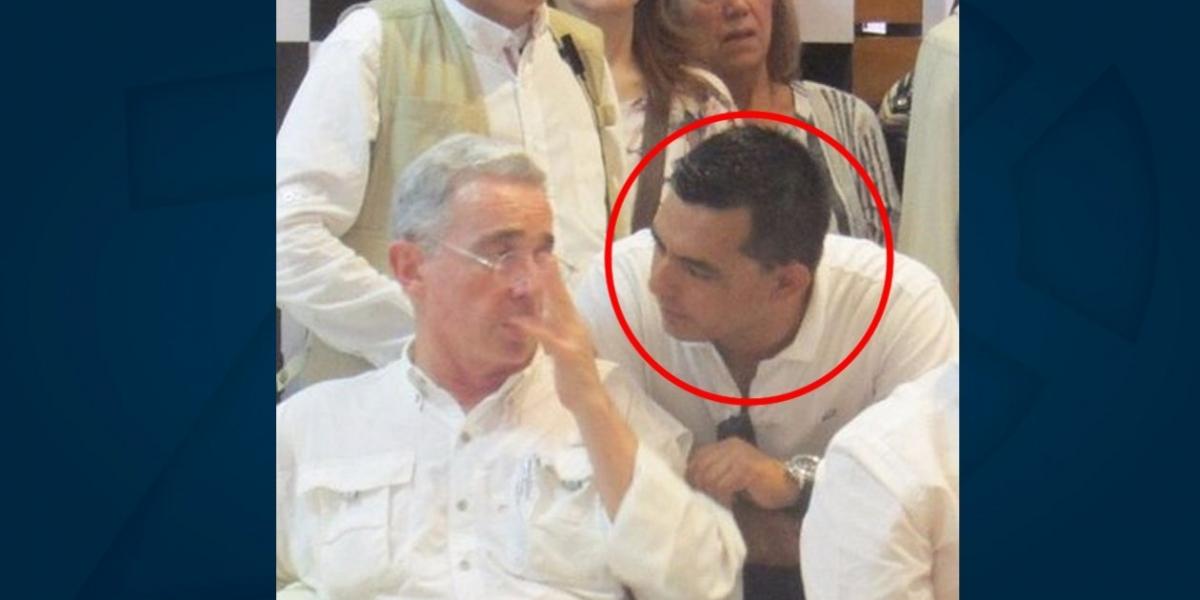 Ariel Ortega Martínez.