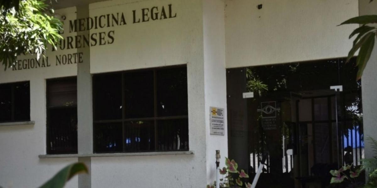 Medicina Legal en Barranquilla.