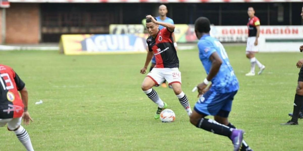 Cúcuta Deportivo venció 1-0 a Unión Magdalena en el General Santander.