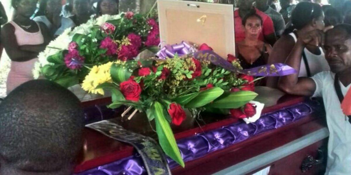 Más de 100 líderes sociales han sido asesinados en Colombia en el último año.