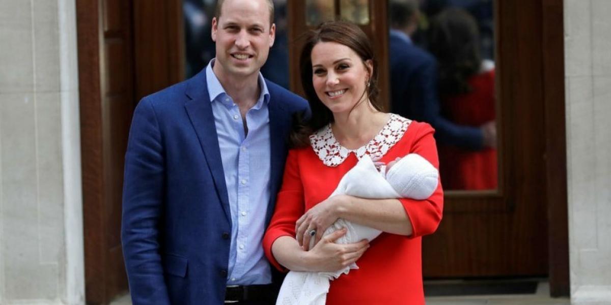 El nombre rinde tributo al príncipe Carlos, quien también se llamaba Arturo