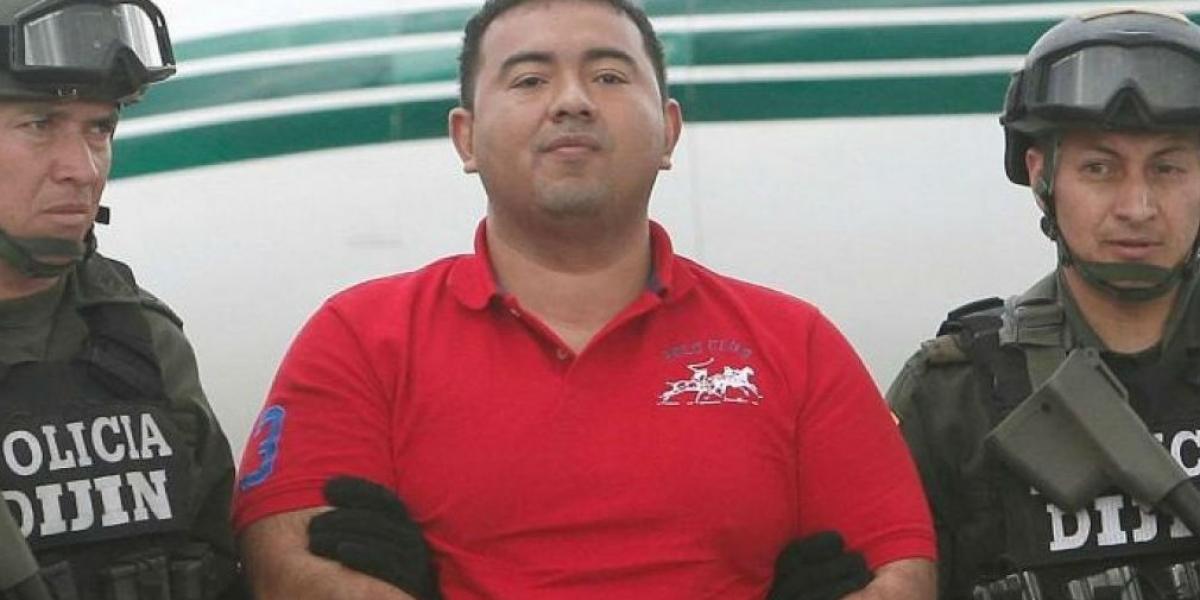 Jorge Luis Alfonso López.