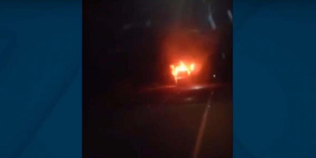El incendio fue por un corto circuito.