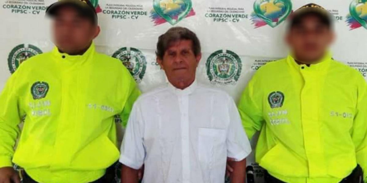José Humberto Arango Sepúlveda.