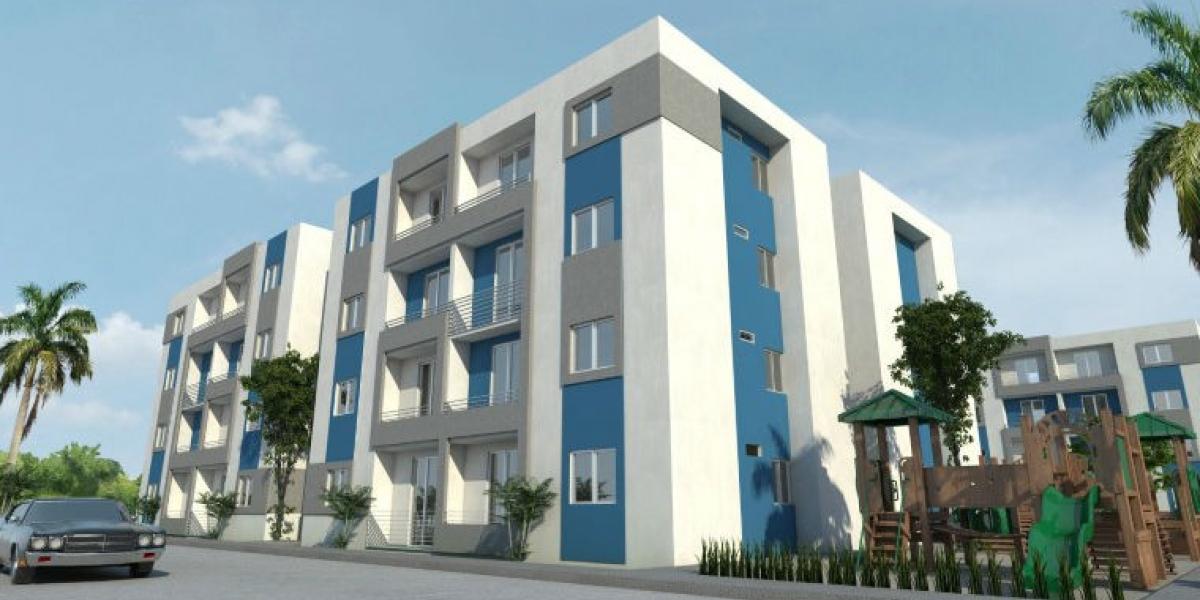 El proyecto estará ubicado en la calle 61 número 64-96, vía a Minca