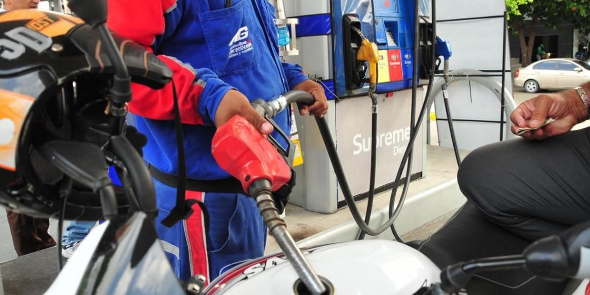 2019 comenzó con reducción en el precio de la gasolina