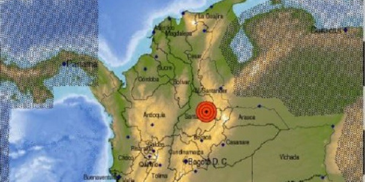 Sismo de fuerte magnitud azotó otra vez a Indonesia