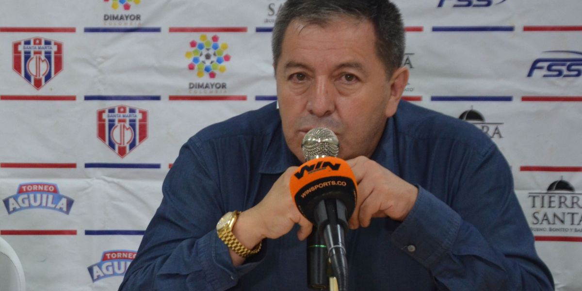 Luis Eduardo Méndez