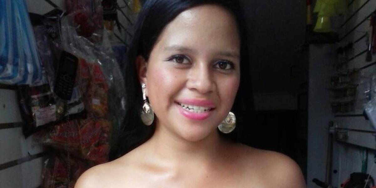 Indignación en Cali por cruel asesinato de una mujer