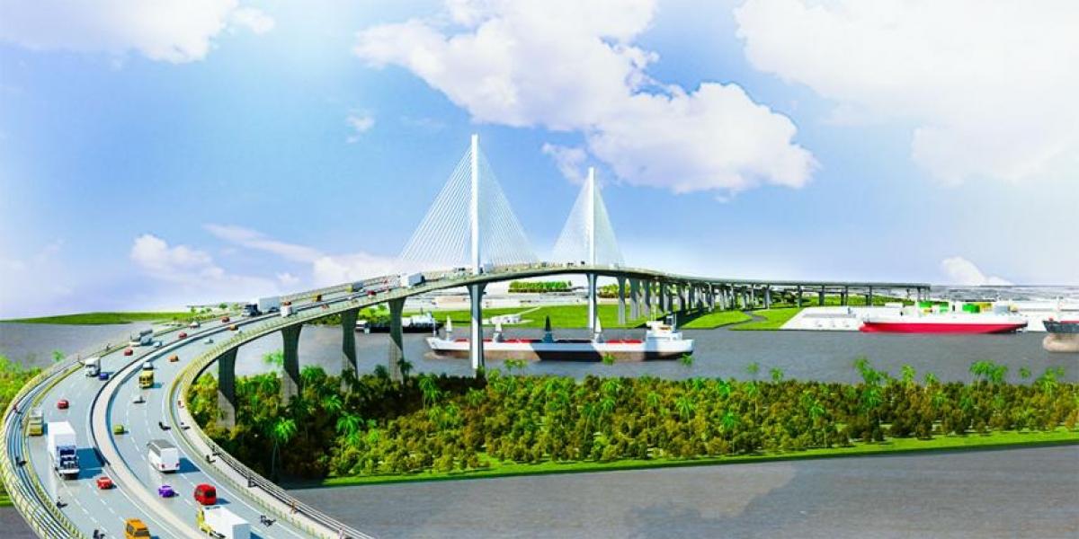 Puente Pumarejo de Barranquilla