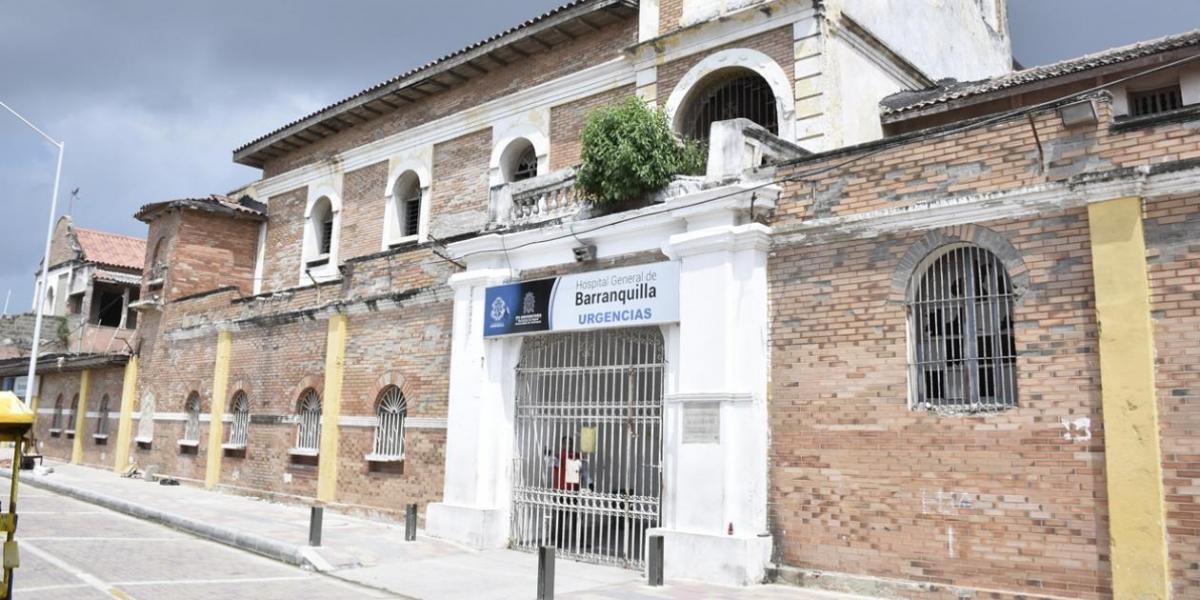 La víctima fue llevada al Hospital de Galapa y de allí remitido al Hospital de Barranquilla, donde falleció.