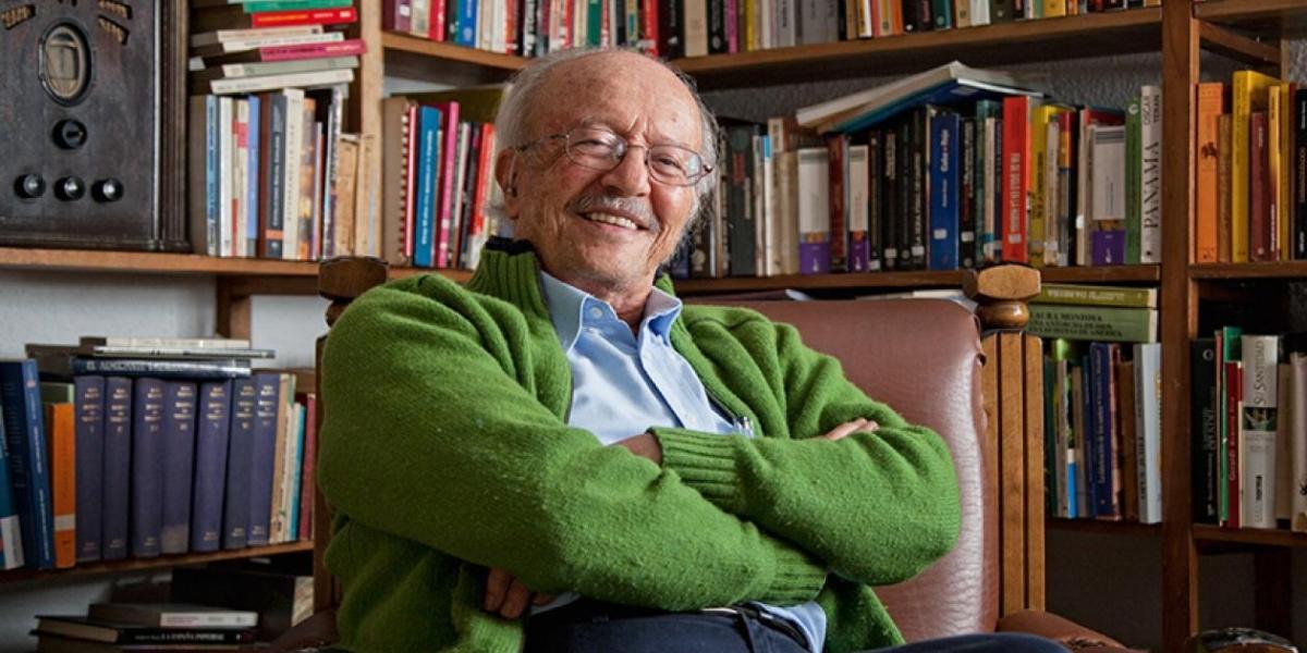 Javier Darío Restrepo.