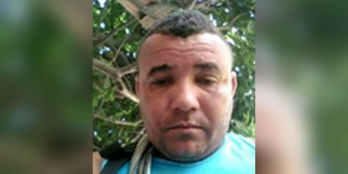 Abiud Miguel de la Cruz Llanos, tenía 41 años y ejercía el oficio de mototaxista.