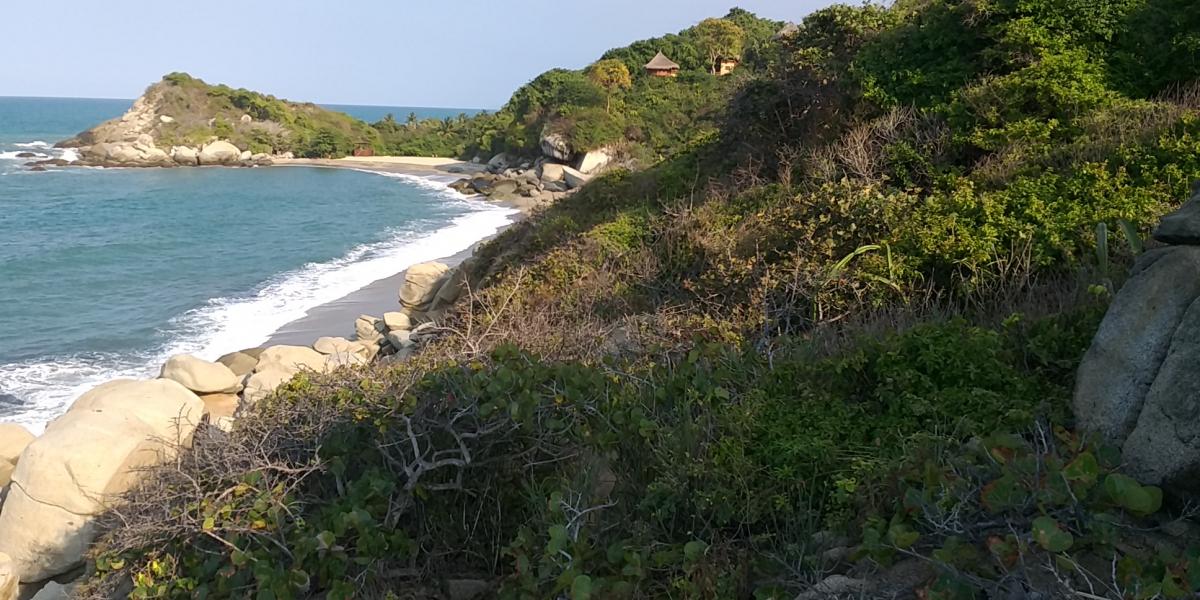 Parque Tayrona