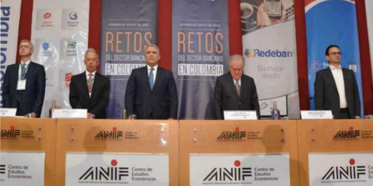 Asamblea de la Anif 2019.