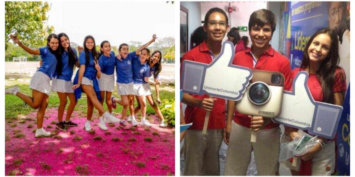 El colegio Bilingüe y el Bureche son los dos mejores, indiscutiblemente.