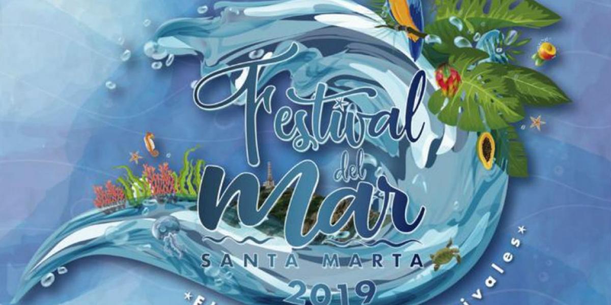 Festival del Mar, festival de festivales de Santa Marta.