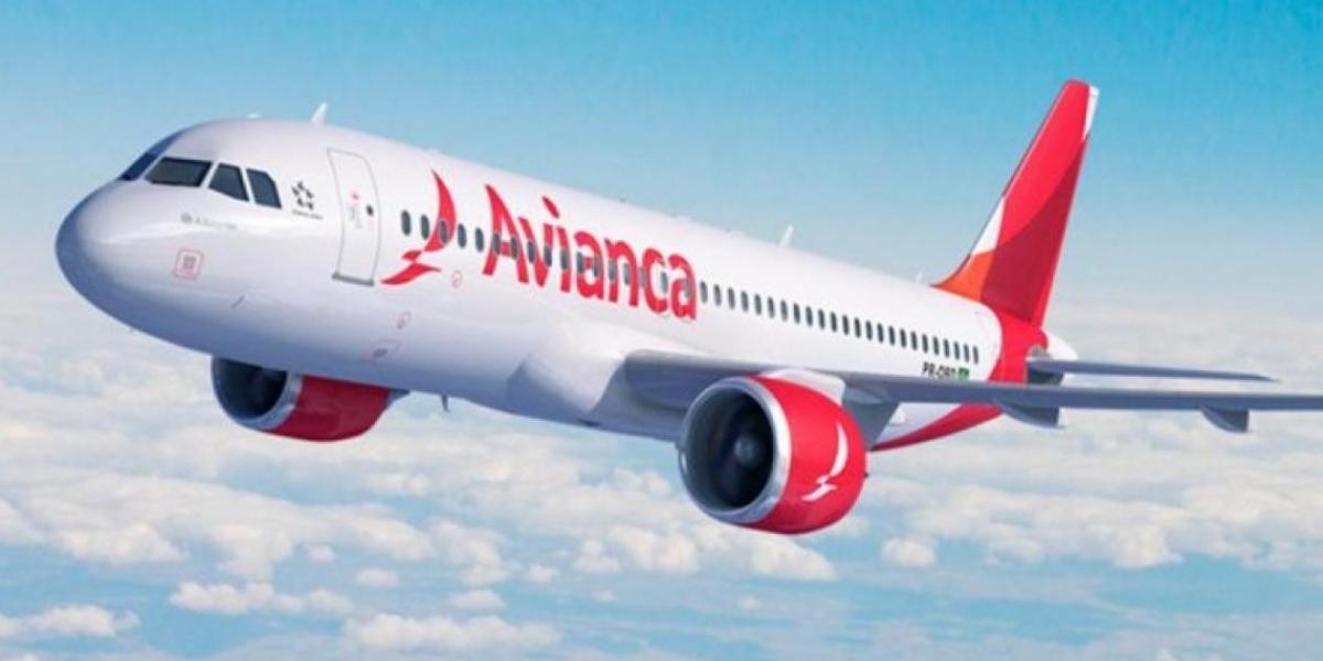 Avianca anunció su nuevo esquema tarifario para vuelos dentro del país