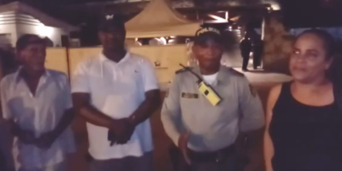 Captura de pantalla video