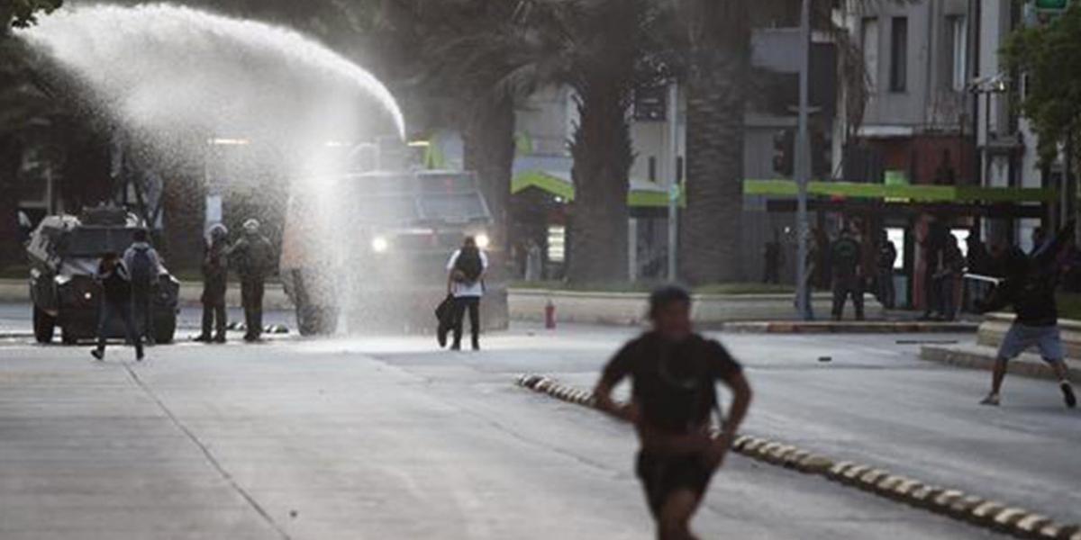 Han desplegado a 500 militares para controlar 16 ejes principales de la ciudad y patrullar para evitar que se produzcan altercados.