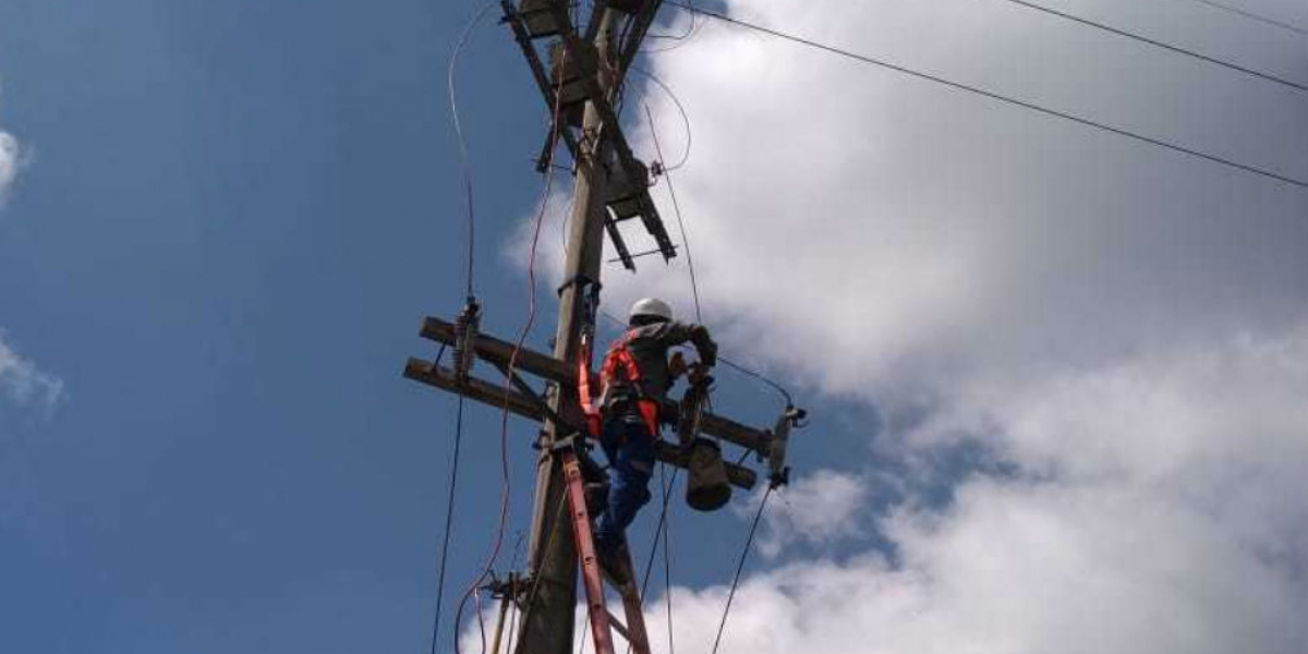 Este jueves no habrá luz en gran parte del Centro mientras trabajan en labores del nuevo circuito.