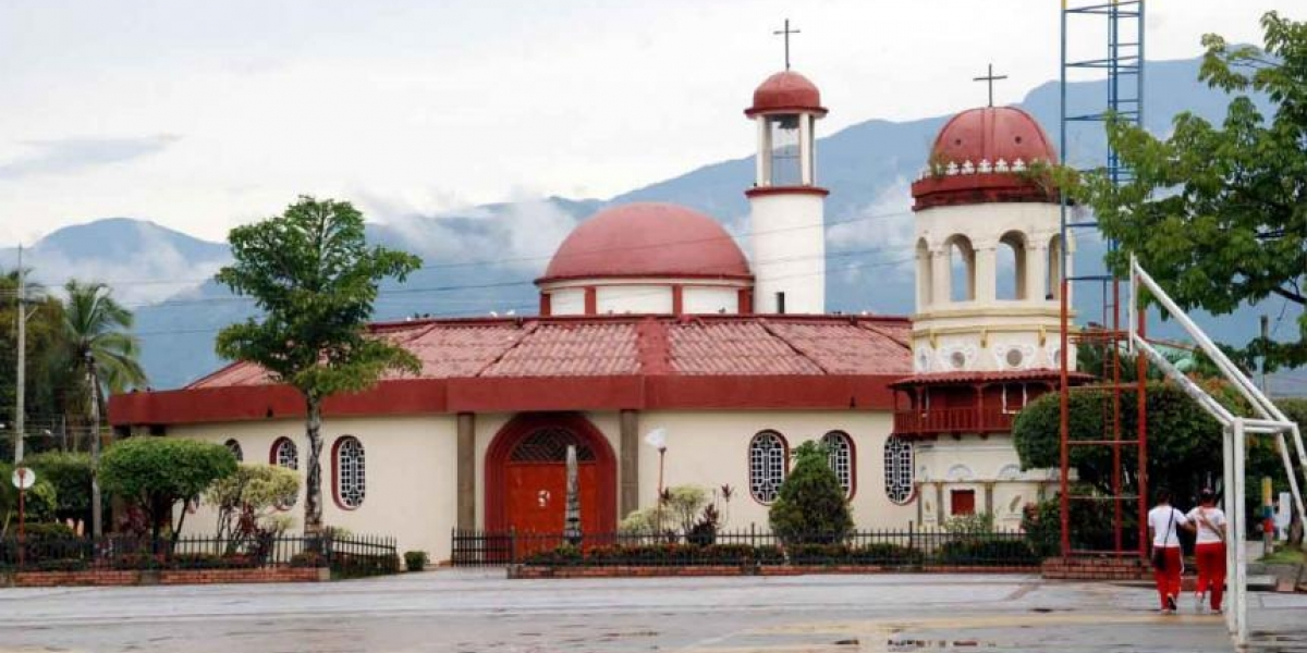 La Victoria de San Isidro