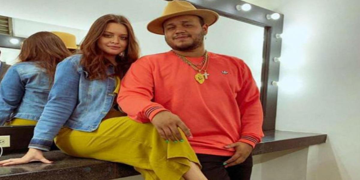 Yera Music y Valeria Caneva