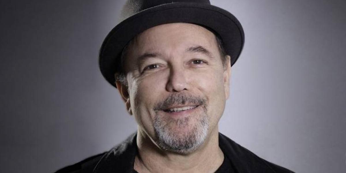 Ruben Blades, artista panameño.